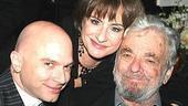 Sweeney Todd Opening - Michael Cerveris - Patti LuPone - Stephen Sondheim