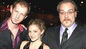 Sweeney Todd Opening - Benjamin Magnuson - Lauren Molina - Alexander Gemingnani