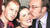 Sweeney Todd Opening - Benjamin Magnuson - Donna Lynne Champlin - Alexander Gemingnani