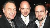Sweeney Todd Opening - dad Michael - Michael Cerveris - brother Todd