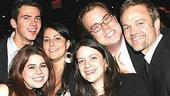 Sweeney Todd Opening - Andrew Snyder - Gerilyn Shur - Leslie Baden - Anne Ashby - Stephen Susnowski - Michael Hartman