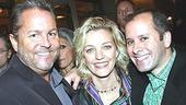 Sweeney Todd Opening - Daniel McDonald - Kelli O'Donnell - Gregg Kaminski