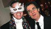 Phantom Record Breaking Party - Nicholas Wyman - Roger Rees