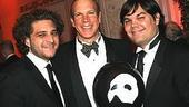 Phantom Record Breaking Party - Jeff Marx - David Zippel - Robert Lopez