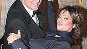 Lisa Rinna Sees John O'Hurley in Chicago - John O'Hurley - Lisa Rinna (dancing #1)