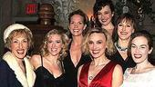 Dirty Rotten Scoundrels new cast opening - DRS Ladies