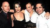 Miscast 2006 - Michael Cerveris - Eden Espinosa - Deborah Gibson - Mario Cantone