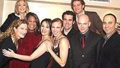 Miscast 2006 - Ana Gasteyer - Diana DeGarmo - Felicia Fields - Eden Espinosa - Deborah Gibson - Brian d'Arcy James - Matthew Morrison - Michael Cerveris - Julian Fleicher
