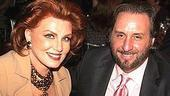Miscast 2006 - Georgette Mosbacher - Ron Silver