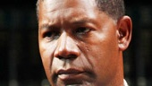 Dennis Haysbert as Henry Brown in Race.