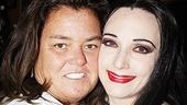 Rosie Addams – Rosie O'Donnell – Bebe Neuwirth