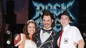 Rock of Ages wedding – Mitch Jarvis – Sharyn Krum – Paul Fontana – post-wedding