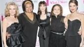 Love One Year – Erin Dilly - Aisha de Haas – Barbara Feldon – Tovah Feldshuh – Ashley Austin Morris