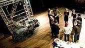 Backstage with Brief Encounter – Brief Encounter cast