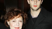 Pee-wee opens – Susan Sarandon – date
