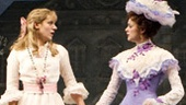 Show Photos - The Importance of Being Earnest - Santino Fontana - Charlotte Parry - Sara Topham - David Furr