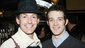 Grammer and Hodge final night at La Cage aux Folles – Todd Lattimore - A.J. Shively