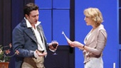 Show Photos - Arcadia - Bel Powley - Raul Esparza - Lia Williams - Tom Riley