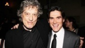 Arcadia opens - Tom Stoppard - Billy Crudup -