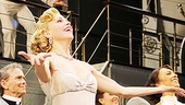 Anything Goes Opening Night – Sutton Foster