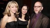 Jerusalem opens – Sonia Friedman – Geraldine Hughes – Max Baker
