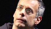 Joe Mantello as Ned Weeks in The Normal Heart.