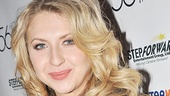 Drama Desk Awards Cocktail Reception – Nina Arianda