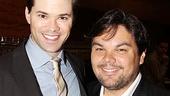 Tony Brunch 2011 – Andrew Rannells – Robert Lopez