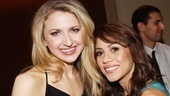 Tony brunch - Nina Arianda - Elizabeth Rodriguez