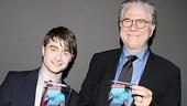 2011 Audience Choice Awards – Daniel Radcliffe – John Larroquette