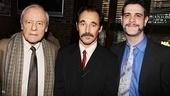 Drama Critics Circle Awards – John Simon – Mark Rylance – Adam Feldman