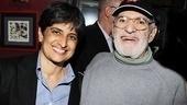 Drama Critics Circle Awards – Urvashi Vaid - Larry Kramer