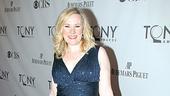 2011 Tony Awards Red Carpet – Kathleen Marshall