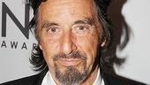 2011 Tony Awards Red Carpet – Al Pacino