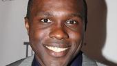 2011 Tony Awards Red Carpet – Joshua Henry