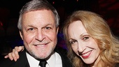 <i>Follies</i> opening night – Ron Raines – Jan Maxwell