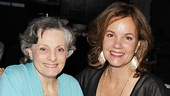 <i>Man and Boy</i> opening – Dana Ivey – Margaret Colin