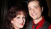 Memphis national tour launch – Julie Johnson – Bryan Fenkart