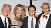 Venus in Fur Broadway Opening Night – David Ives – Walter Bobbie – Nina Arianda – Hugh Dancy