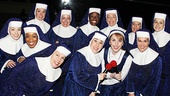 <i>Sister Act</I> at Macy's – The ladies of <i>Sister Act</i>