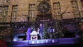 <i>Sister Act</I> at Macy's – Patina Miller - Macy's tree