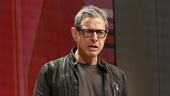 Show Photos - Seminar - Jeff Goldblum