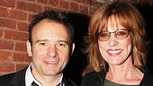 Ghost Opening Night – Matthew Warchus – Christine Lahti