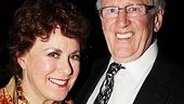 Nice Work If You Can Get It – Opening Night -  Judy Kaye – Len Cariou