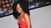 Audience Choice Awards- Loretta Boatey
