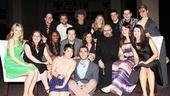 Audience Choice Awards – Broadway.com Staff