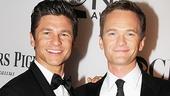 2012 Tony Award Best Pairs- David Burtka – Neil Patrick Harris
