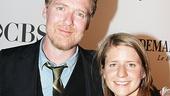 2012 Tony Award Best Pairs- Glen Hansard and Markéta Irglová