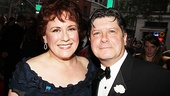 2012 Tony Award Best Pairs- Judy Kaye- Michael McGrath