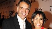 2012 Tony Award Best Pairs- Brian Stokes Mitchell -Allyson Tucker